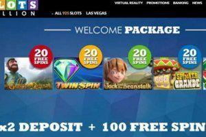 Best Free Real Money Casino No Deposit