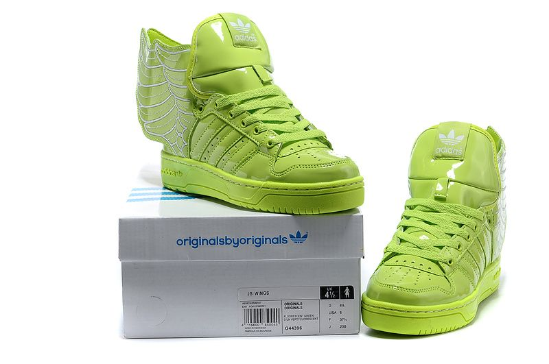 Jeremy scott adidas meta 'scarpe: pinterest jeremy scott)