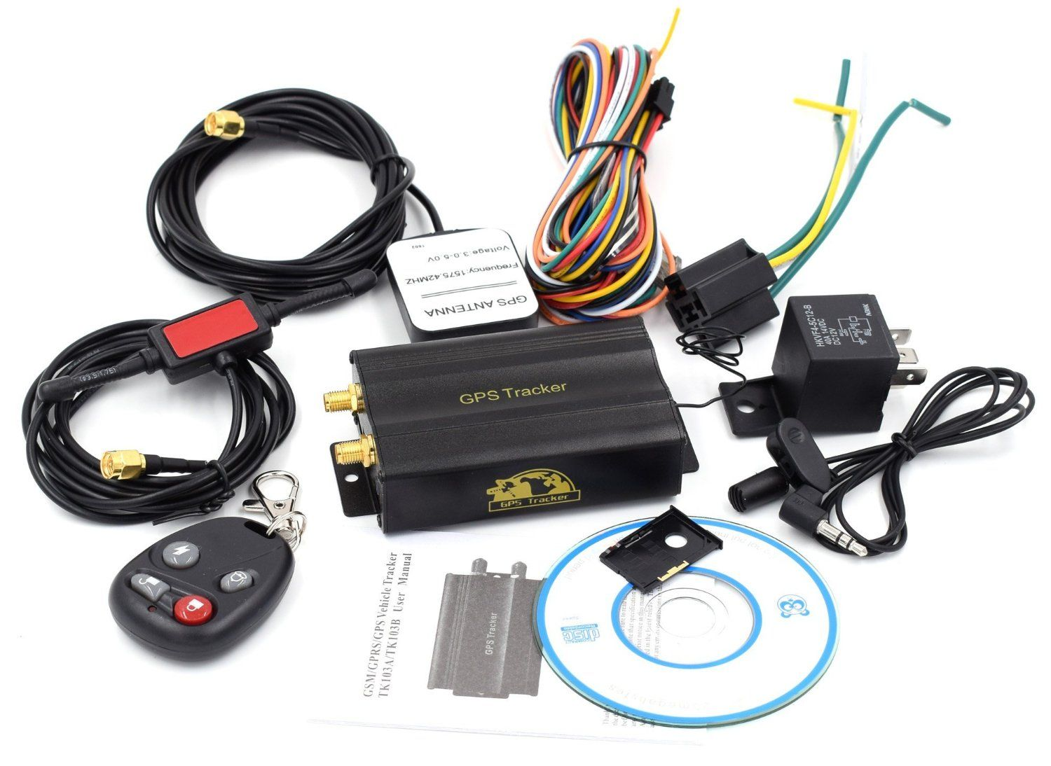 Car Gps Tracker Wiring Diagram Trusted Schematics Spireon Electrical