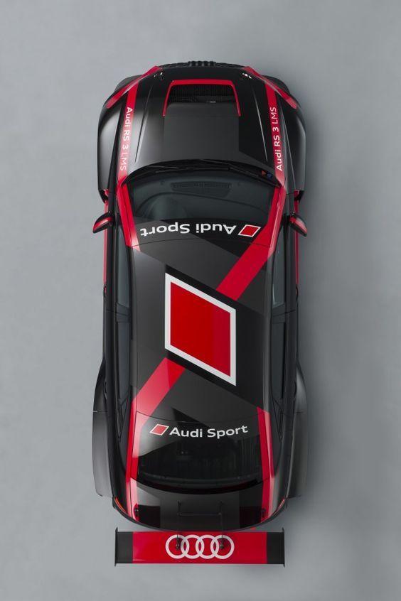 Audi Rs 3 Lms Audi Rs Audi Audi Rs3