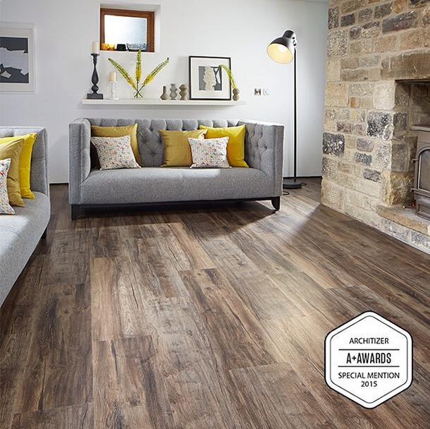Quality Luxury Vinyl Flooring Tiles & Planks Luxury