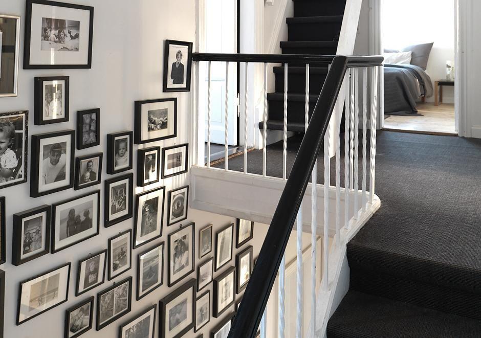 Treppenhaus Ideen Zum Gestalten Und Renovieren In 2020 Treppe Haus Treppenhaus Und Treppe