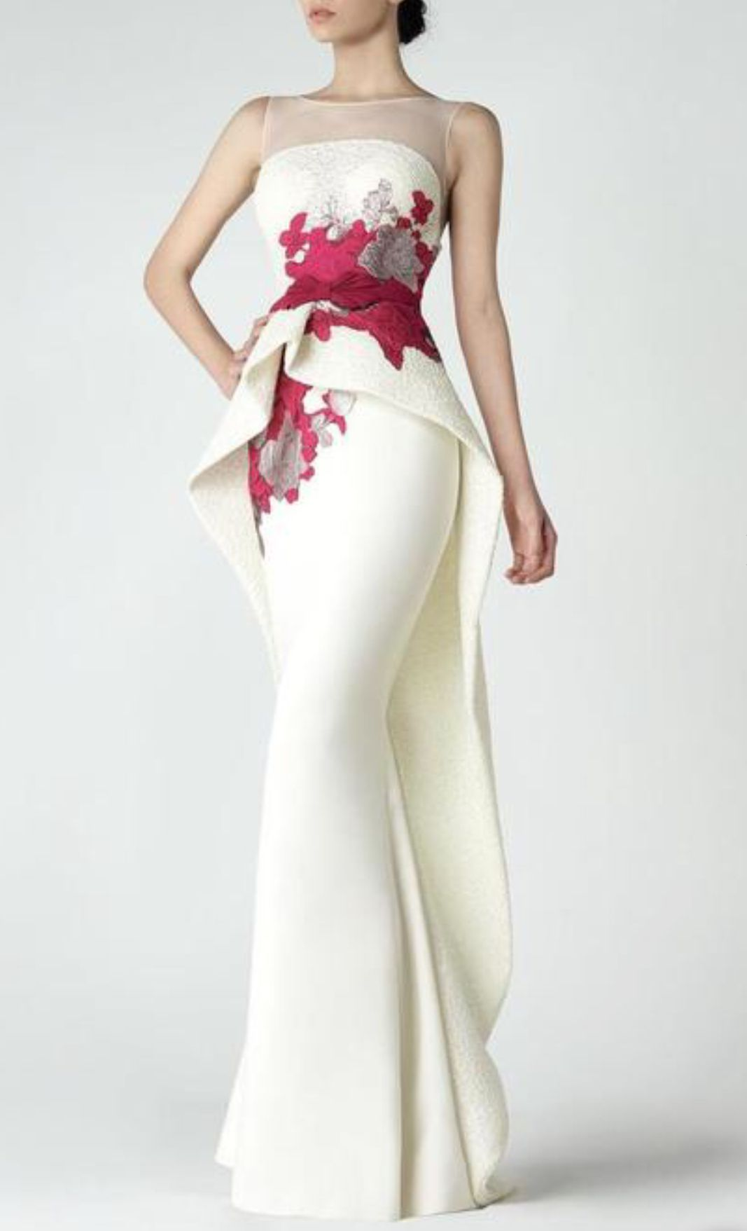 Pin by Linda on something special  Evening gowns elegant, Shrug