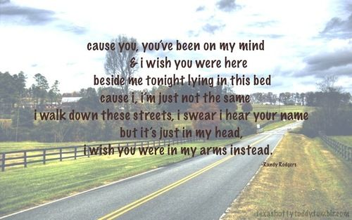 Pin by Griselda Garcia on Lyrics | Country music quotes, Country