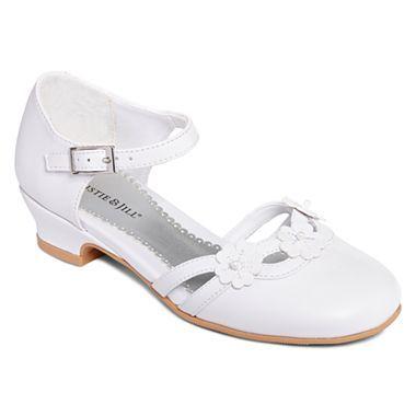 Communion shoes, Girls dress shoes