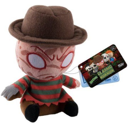 Funko Mopeez Horror - Freddy Krueger, Multicolor Products