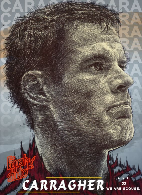 Liverpool legend Jamie Carragher This Is Anfield : Jamie Carragher 2015