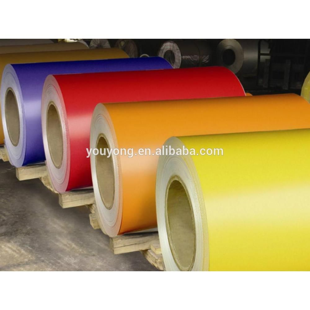 Tianjin Youyong Steel Pipe Co., Ltd.