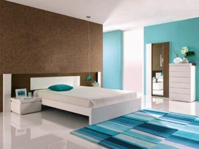 Combinación de Colores para Dormitorios. La combinación de colores ...