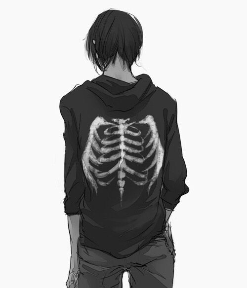 Mysterious Anime Boy With Hoodie By Squeak10jan Anime Angel Tokyo Ghoul Anime Anime Guys
