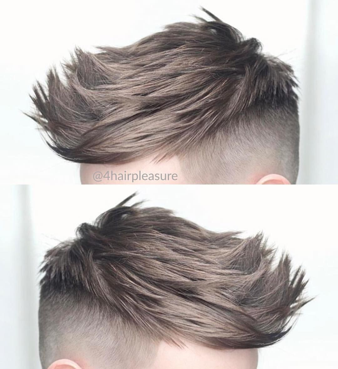 me gusta comentarios menus hairstyles inspiration