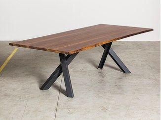 Table Extensible En Bois Gustave Plus By Miniforms Design Paolo Cappello Table En Chene Table Salle A Manger Design De Table