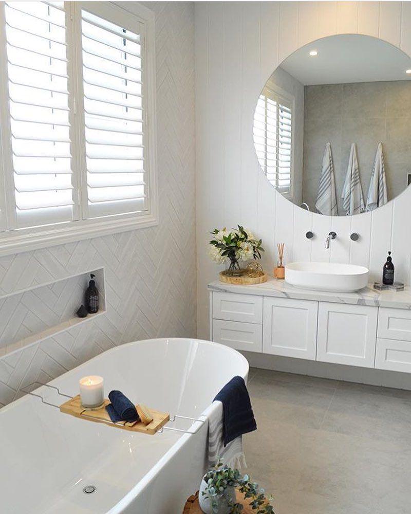 "bathroom collective on instagram ""📷 apexconstructionsnsw"