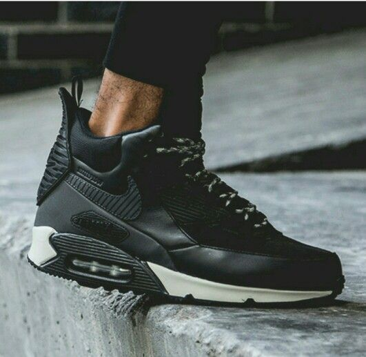 Gott A Love the Nike Boots!?