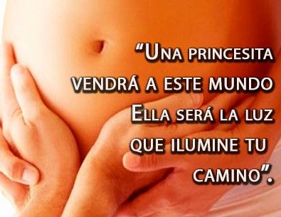 Frases Para Mujeres Embarazadas Frases Pinterest Pregnancy