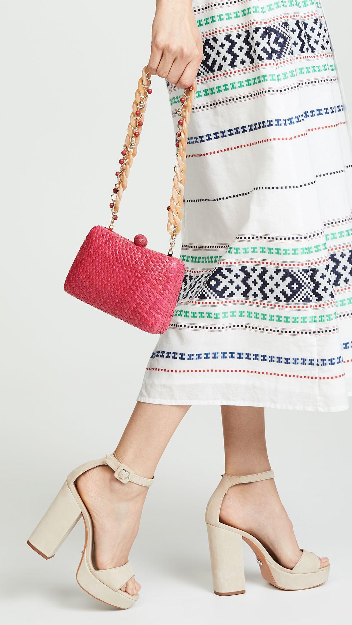 23 Fancy Handbags To Complete Your Wedding Guest Look Refinery29 S