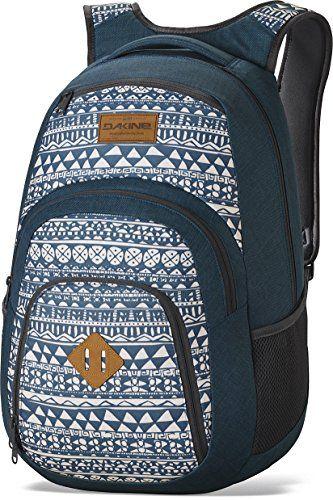 Dakine Campus Laptop Backpack (Mako, 33-Liter) Dakine http://www ...