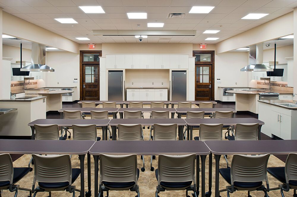 Kitchen classroom home decor design classroom projects