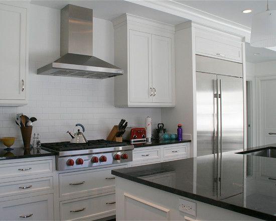 exciting green kitchen interior design   Elegant Green Home Design Interior Decoration: Exciting ...