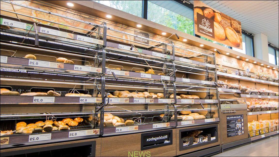 : Leere Brot-Regale in Filialen - das ist der bittere  dafür | Verbraucher -  -
