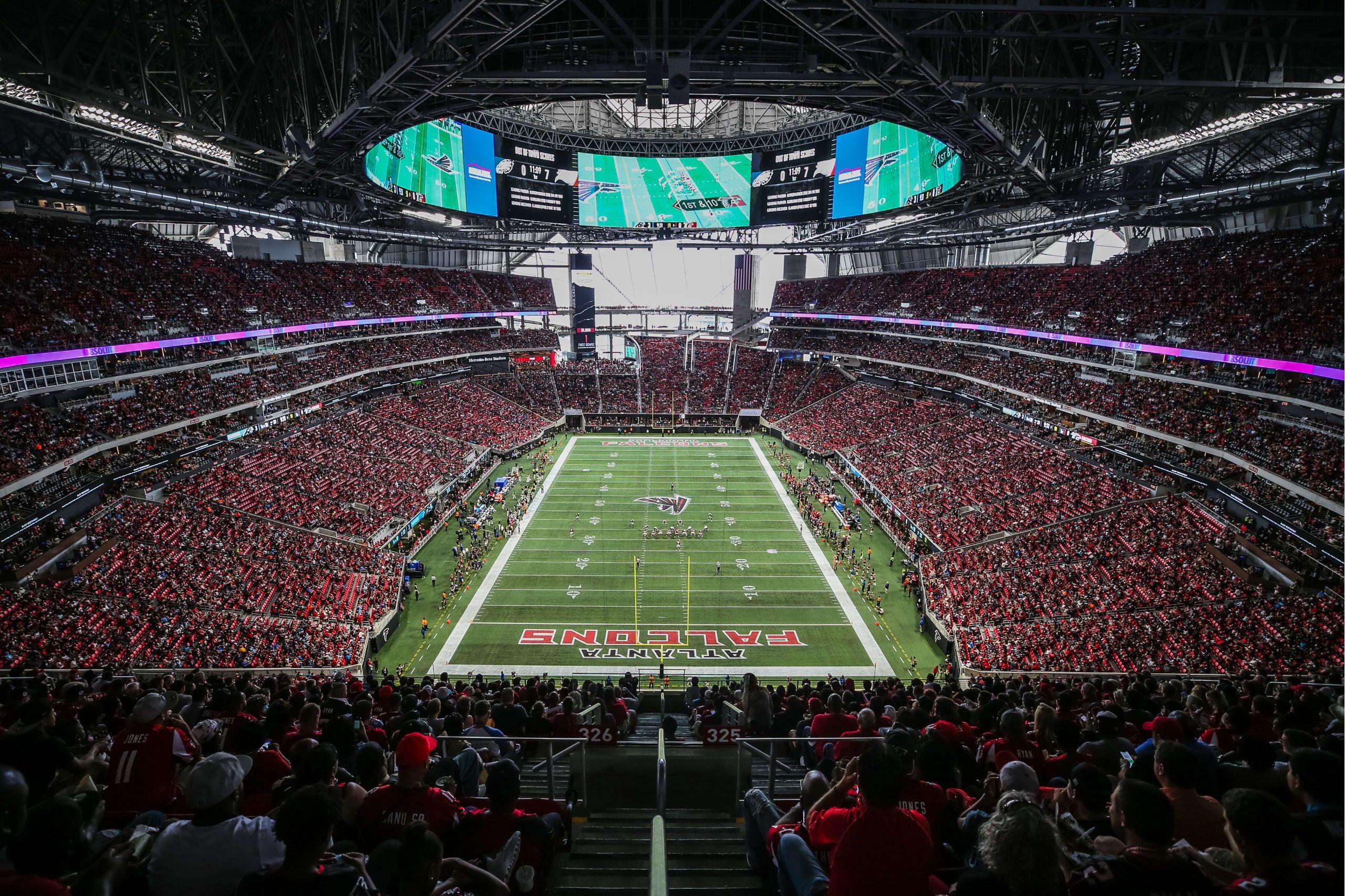 As0t3684 Atlanta Falcons Falcons Photo