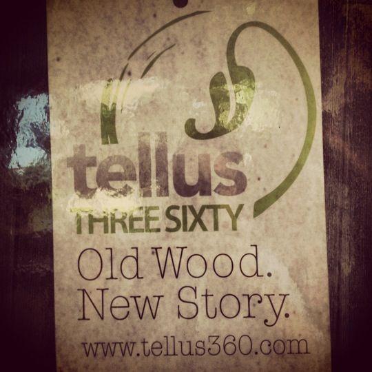 Tellus 360 www.tellus360.com/gatherings #golancasterpa #lancastercity