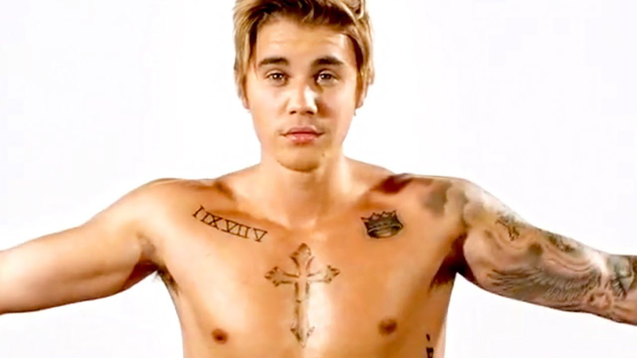Justin Bieber gay sesso fanfiction