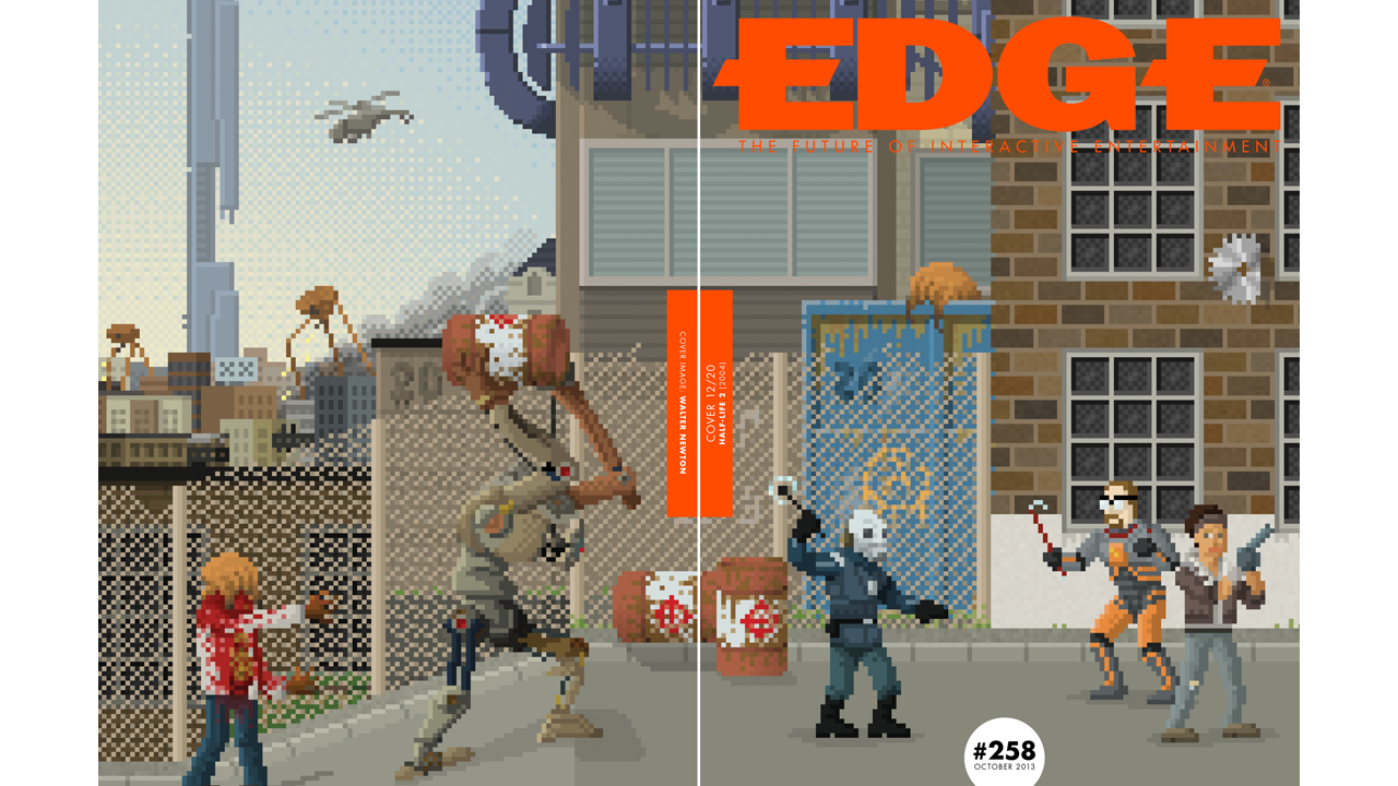 edge 2 pixel art