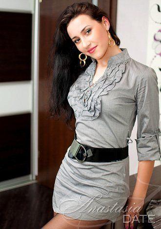 Nós esperamos que você aproveite nossa galeria de fotos;  Nataliya, procurando companheirismo emocionante, mulher russa