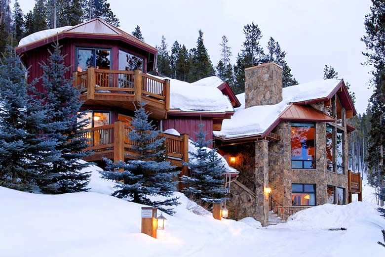 Camelot Breckenridge Colorado Villas United States Villas This Would Do For A Weekend Vacation Home Luxury Ski Chalet Ski Chalet