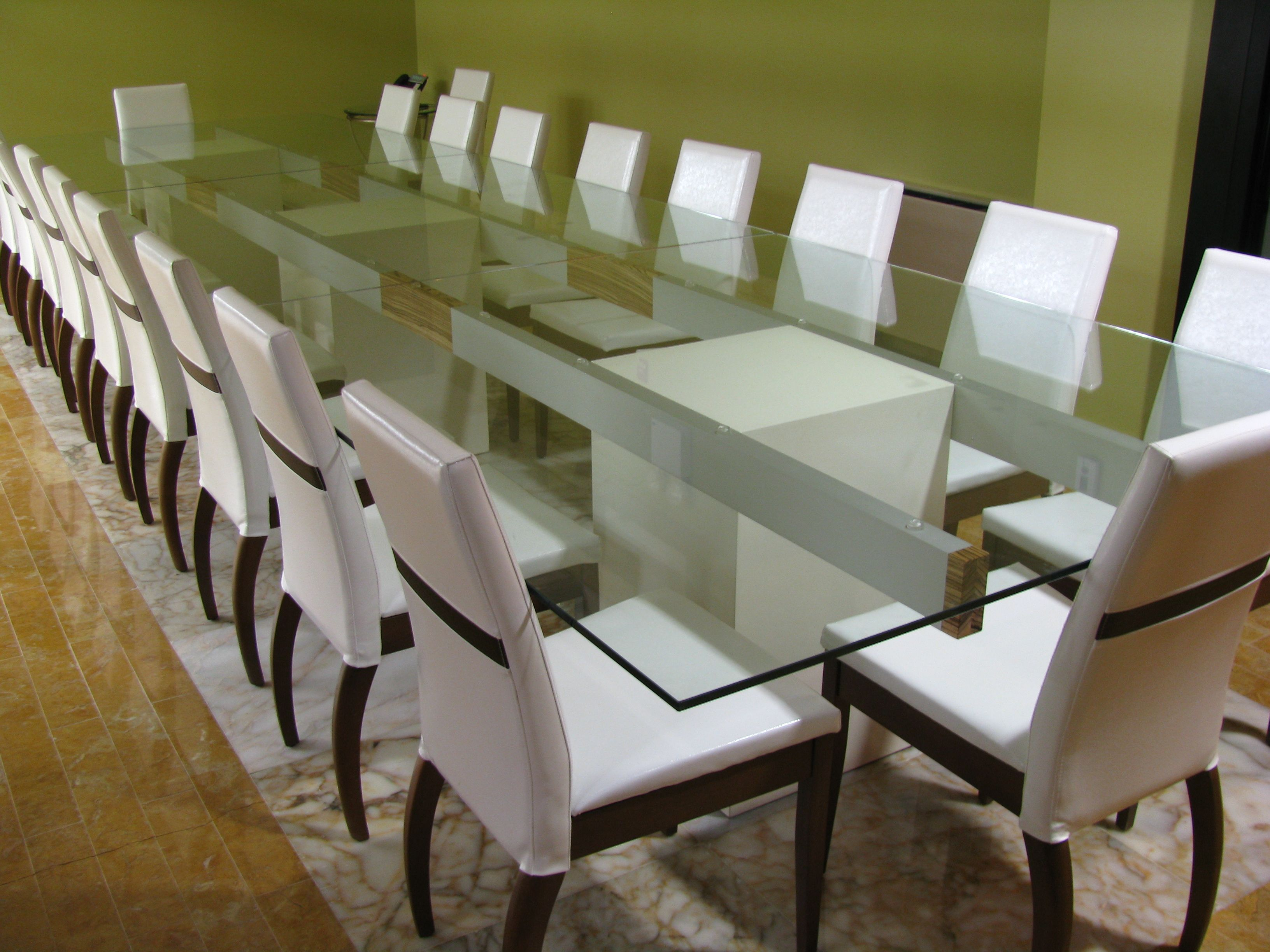 Pin By Alliusta On Custom Glass Conference Table Pinterest - Custom glass conference table