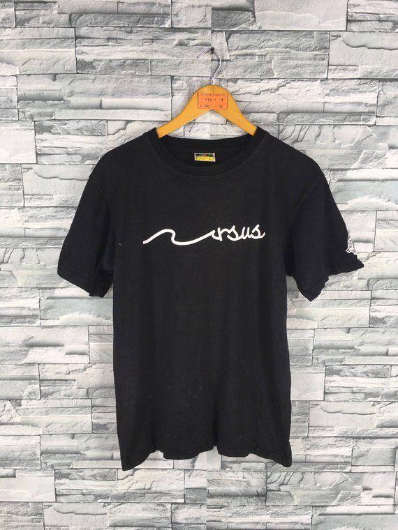 c2039f9bb A BATHING APE Ursus Tshirt Large Nigo Japan Bape Streetwear Ape Shall Never  Kill Ape Black T shirt S