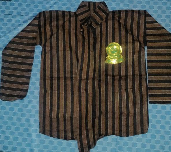 Baju Lurik Jawa