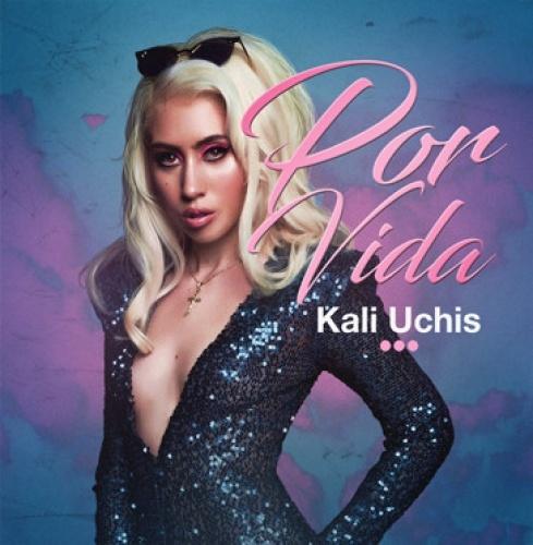 Kali Uchis Por Vida Lp Vinyl In 2020 Lp Vinyl Kali Uchis Vinyl