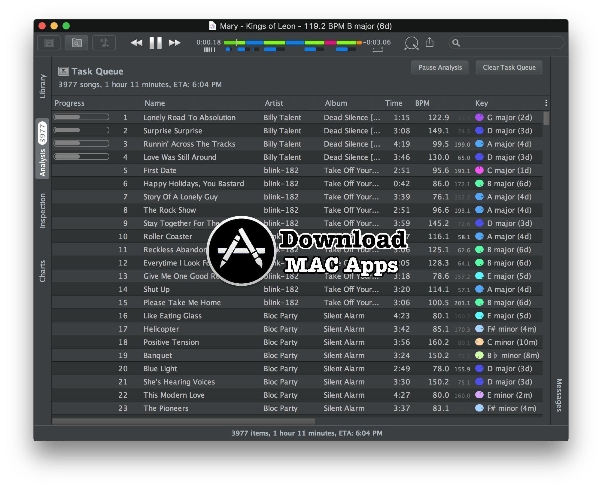 beaTunes 5 1 10 Crack For Mac Osx + Code   download-mac-apps