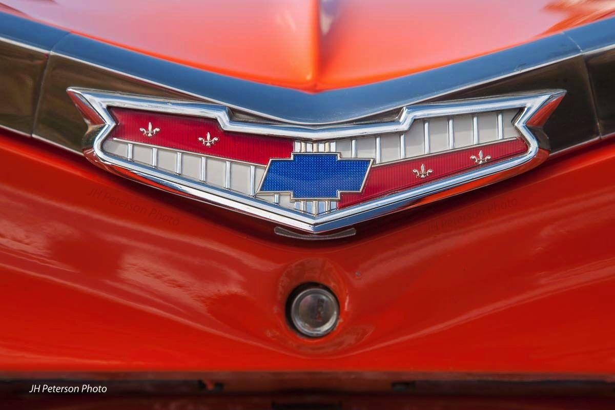 1959 Chevrolet Bel Air Chevy Emblem Chevy Chevrolet Chevy Bel Air