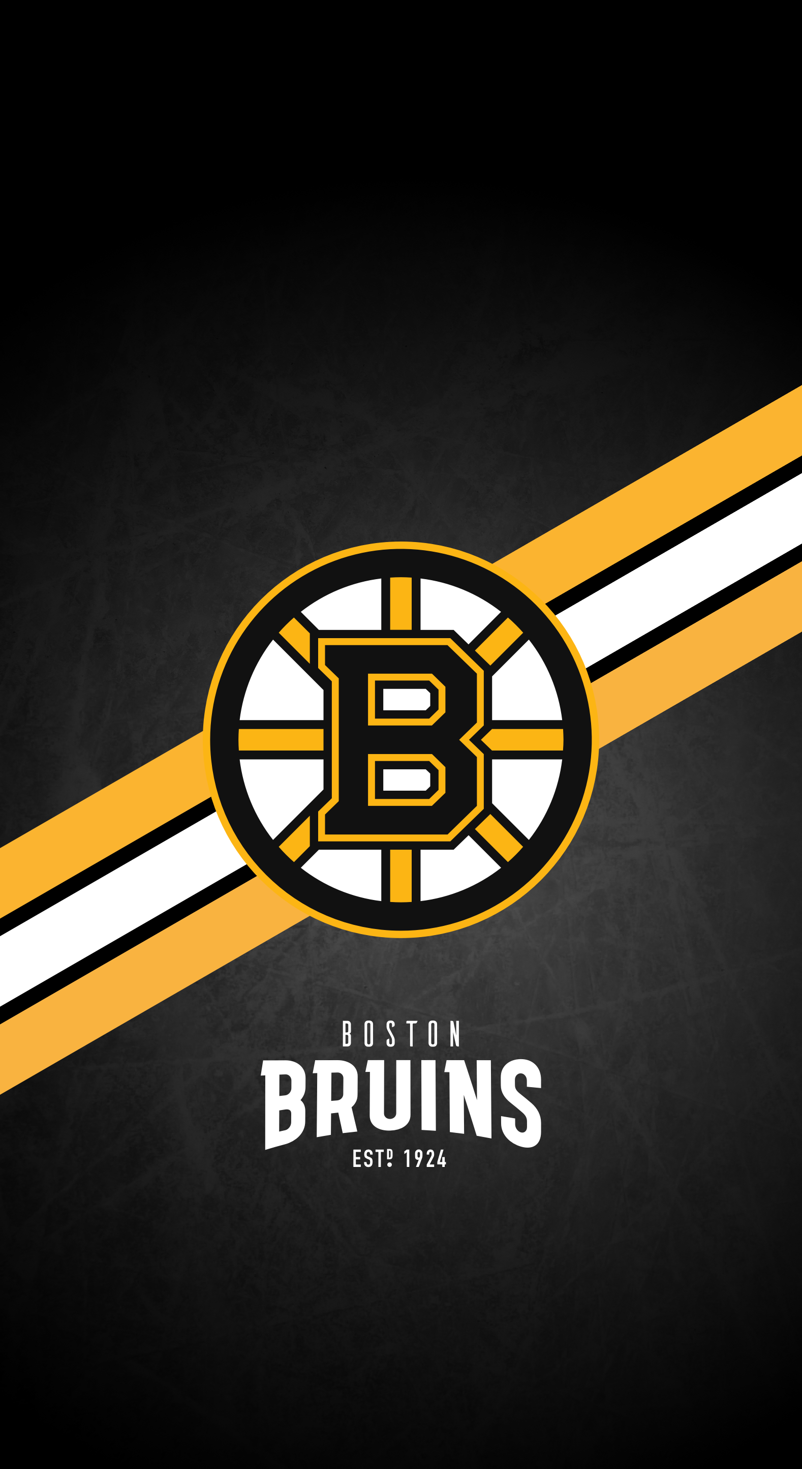 Boston Bruins Nhl Iphone X Xs Xr Lock Screen Wallpaper Boston Bruins Wallpaper Boston Hockey Boston Bruins Logo