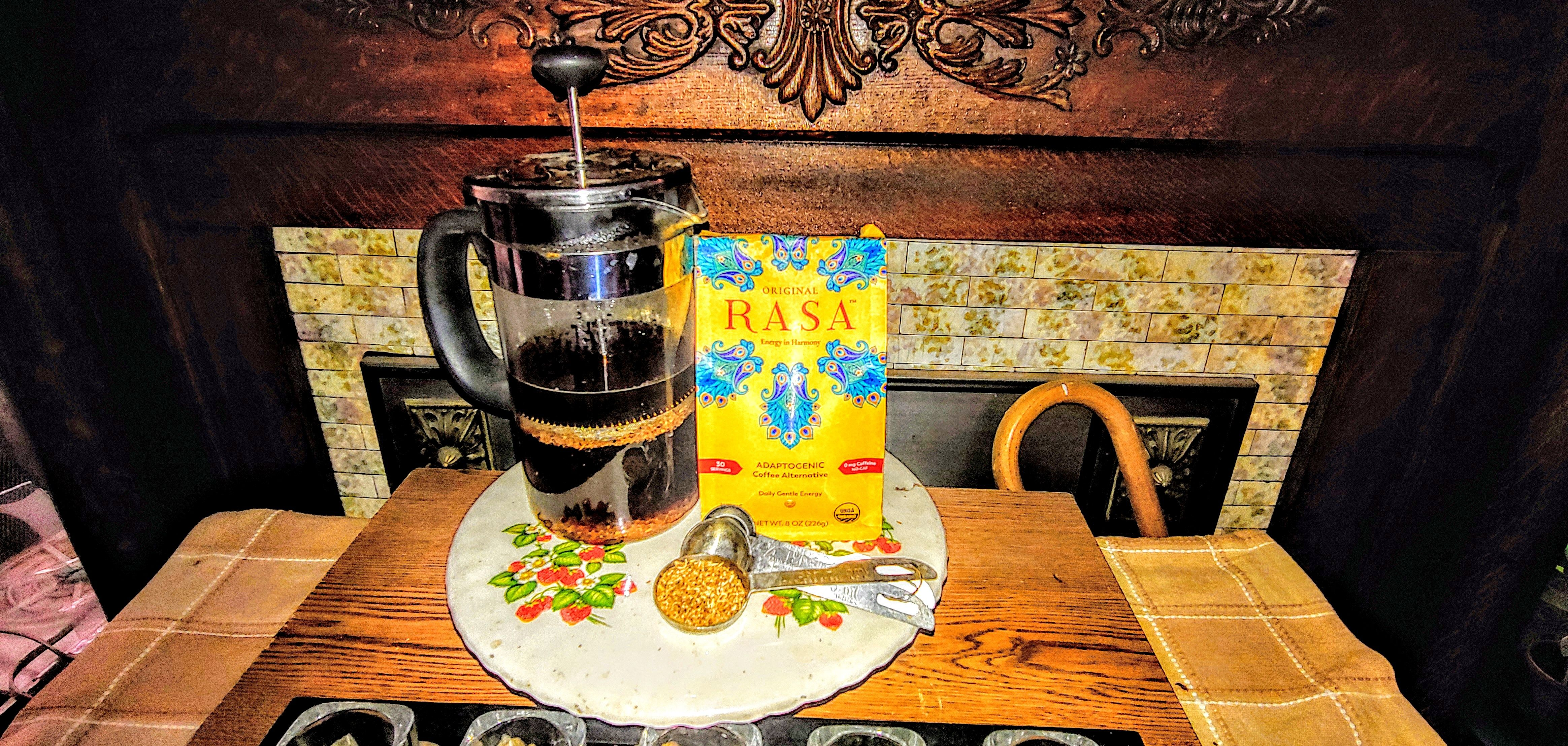 Best coffee alternative naturally sweet coffee