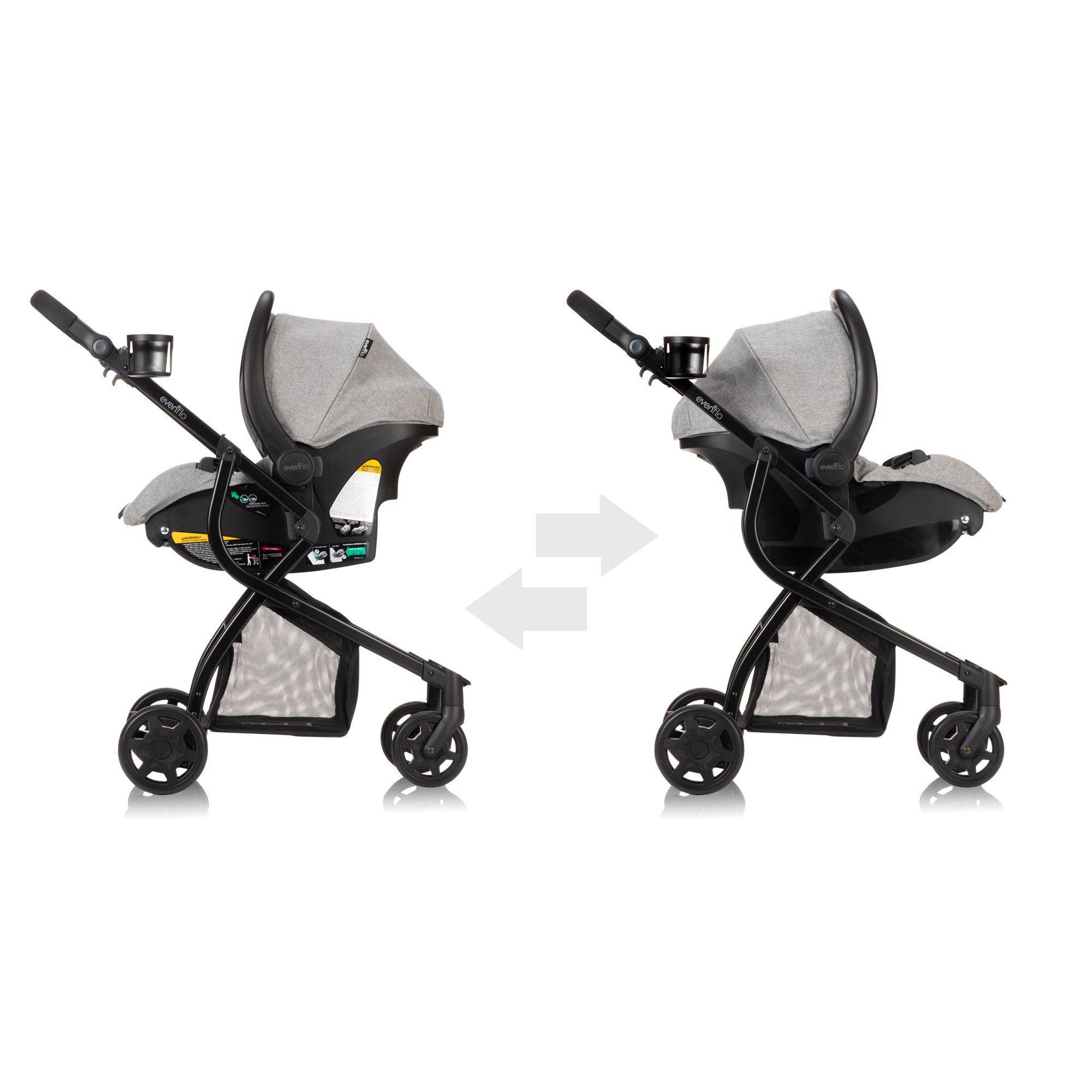 12+ Urbini car seat stroller walmart info