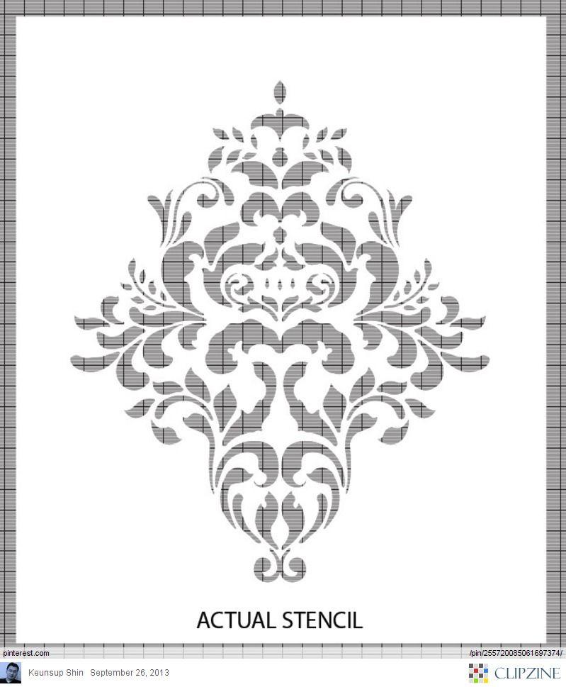 Stencils  Share your Creative ideas  Pinterest Stencils