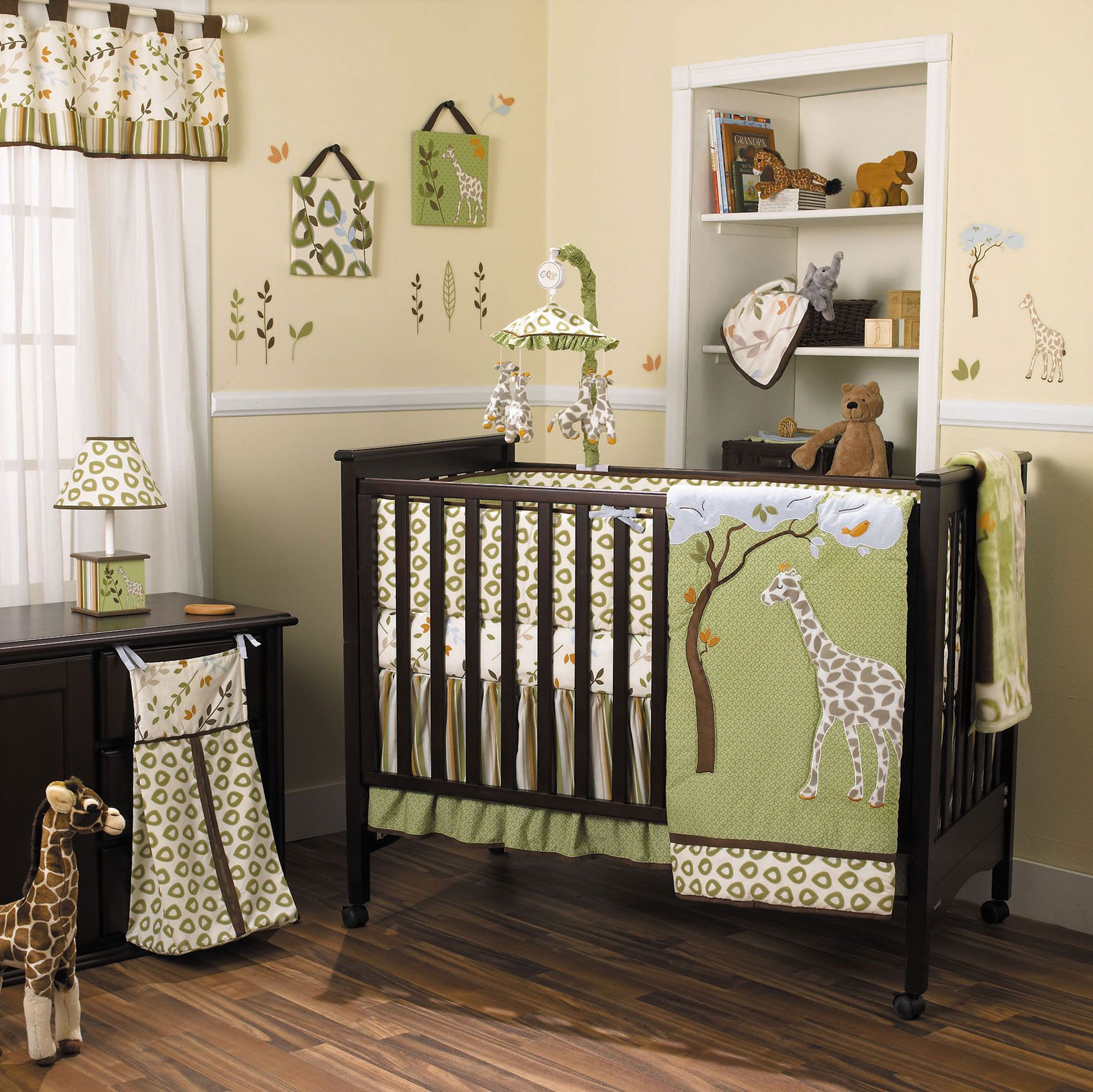 hunter create bedding woodland fs by lodge country itm beige cribs rustic boy sweet jojo baby little woodlandcamo green camo collection patchwork a the set this for look deer crib your cream large will skirt designs