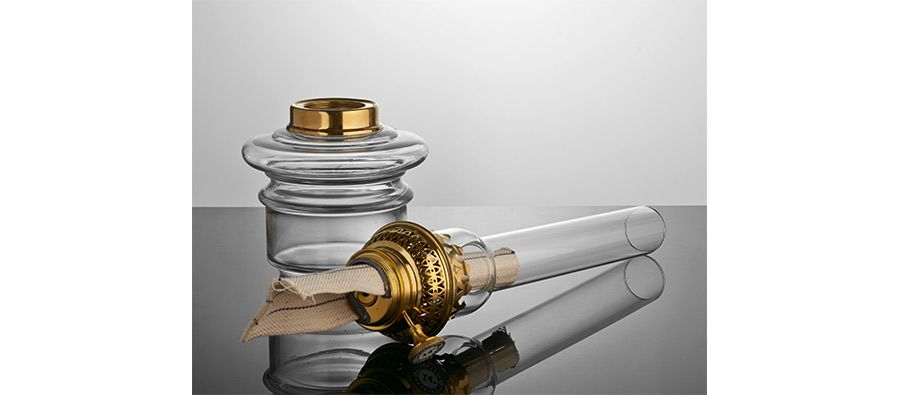 Swedish Wrought Iron Pendant Lamp - Kaufmann Mercantile