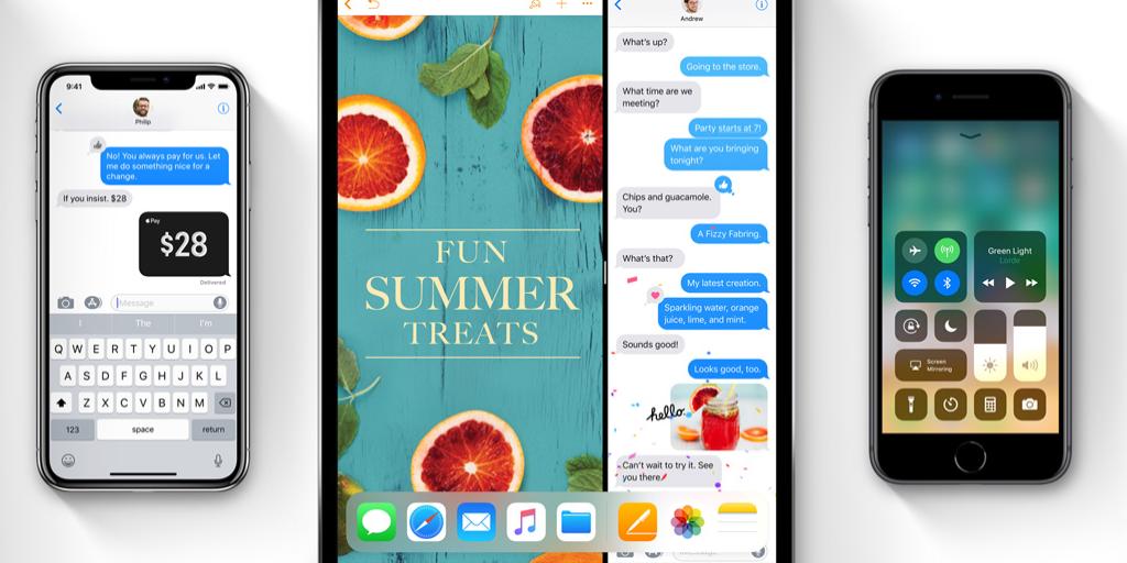 Why Some Apps Won't Work on iOS 11 Ios 11, Apple ios 11