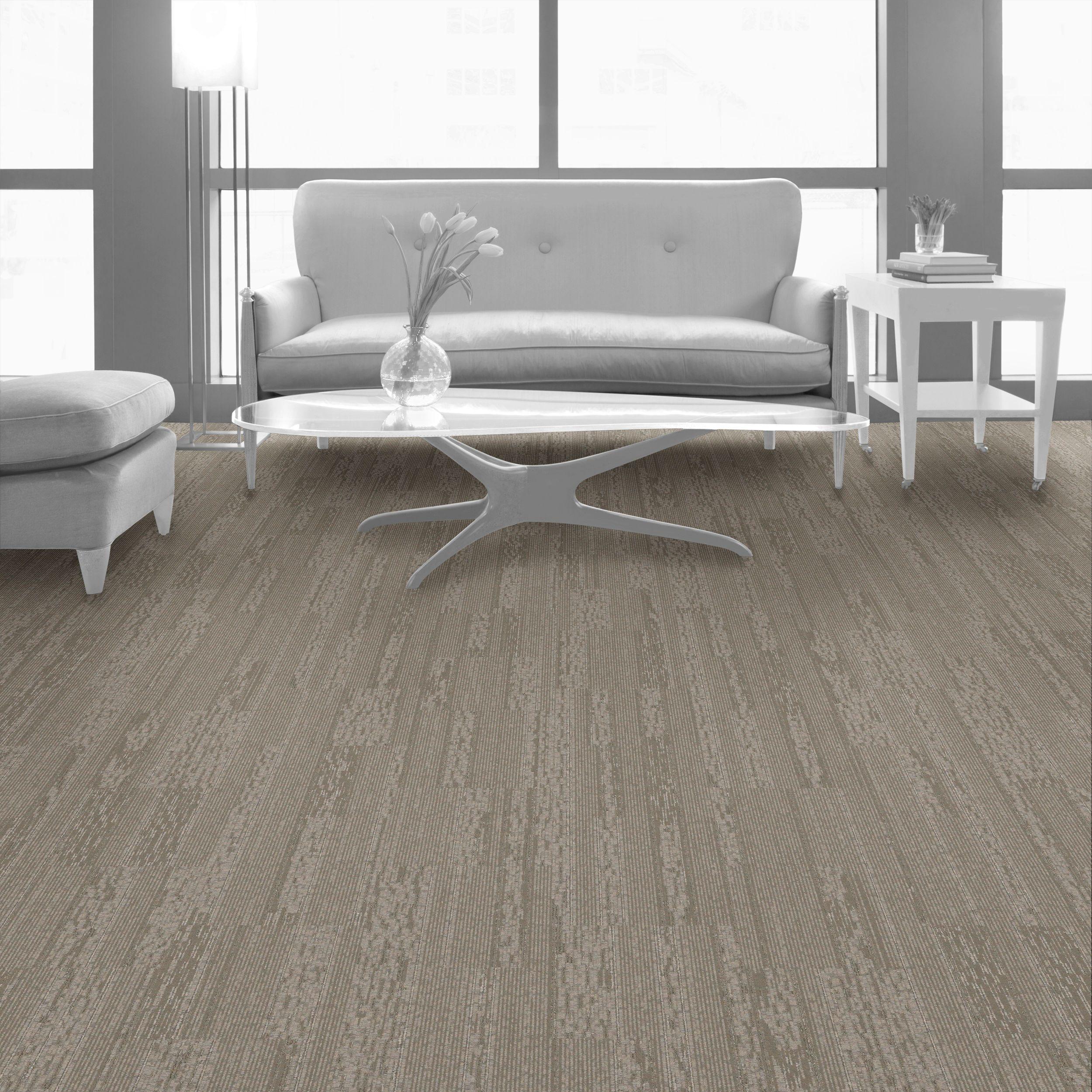 Interface posh skinny plank tile carpet color corfu interface carpet tile panorama ii color topaz 9687 installation method non directional room scene lounge baanklon Gallery