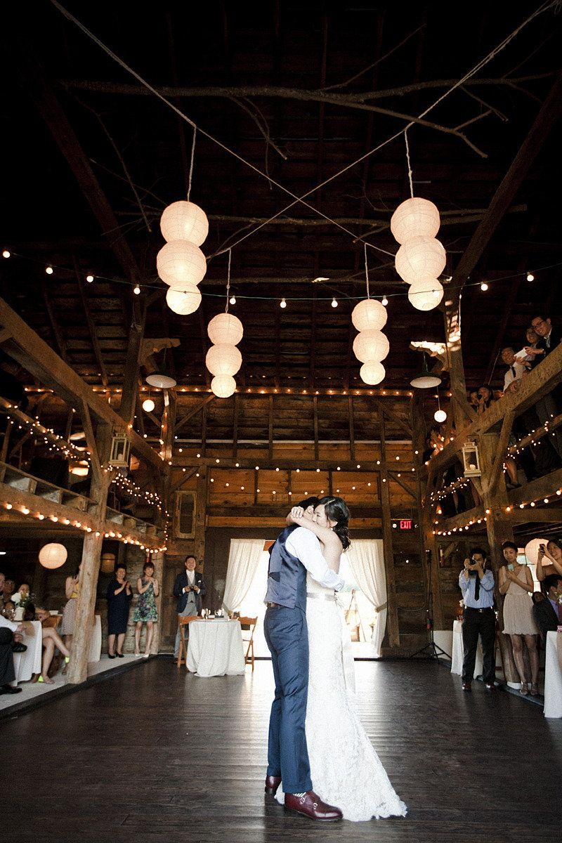 Germantown Wedding At Le Barn Farm From Cly Creation