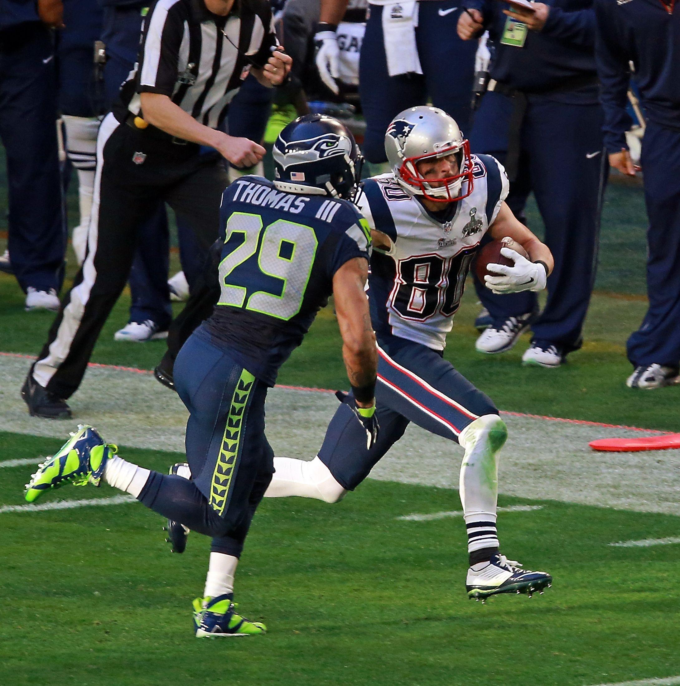 Danny Amendola Has Made Patriots Decision More Difficult Danny Amendola Patriots New England Patriots