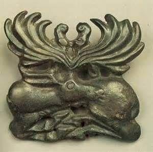 Scythian bridle - Bing Images