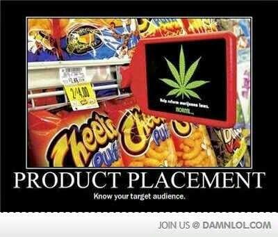 Merchandising genius
