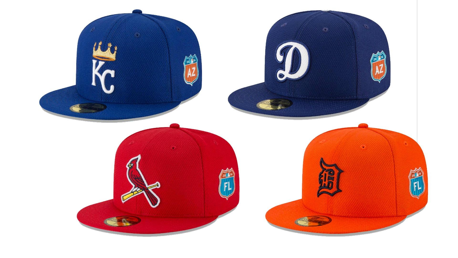 on feet images of ever popular cozy fresh The best and worst of MLB's new spring training caps | Spring ...