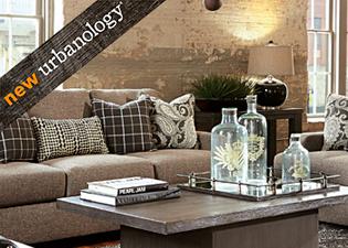 Ashley Furniture Homestore: Urbanology